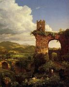 Thomas Cole Arch of Nero oil painting picture wholesale