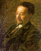 Thomas Eakins Portrait of Henry Ossawa Tanner oil painting picture wholesale