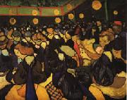Vincent Van Gogh The Dance Hall at Arles oil painting picture wholesale