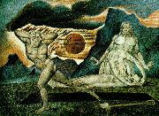 William Blake The Body of Abel Found by Adam and Eve Germany oil painting reproduction