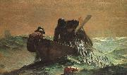 Winslow Homer 1890 Musee d'Orsay, Paris oil painting picture wholesale