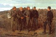 Winslow Homer Prisoners From the Front oil painting picture wholesale