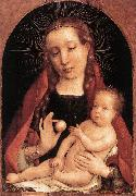 PROVOST, Jan Virgin and Child agf oil painting picture wholesale