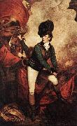 REYNOLDS, Sir Joshua General Sir Banastre Tarletonm fy oil painting picture wholesale