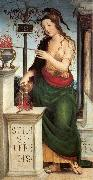 SODOMA, Il Allegory of Celestial Love srt oil painting artist