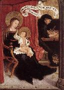 STRIGEL, Bernhard Holy Family et oil painting picture wholesale