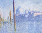 Claude Monet The Grand Canal,Venice oil painting picture wholesale