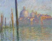 Claude Monet The Grand Canal oil painting picture wholesale