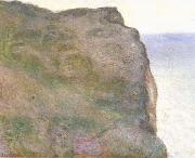 Claude Monet The Pointe du Petit Ailly in Grey Weather oil painting picture wholesale