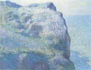 Claude Monet The Pointe du Petit Ally oil painting picture wholesale