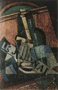 Juan Gris Daily oil painting reproduction