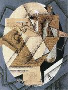 Juan Gris Table oil painting picture wholesale