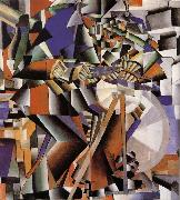 Kasimir Malevich Knife Grinder oil painting picture wholesale