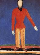 Kasimir Malevich Peasant oil painting picture wholesale