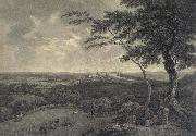 unknow artist South View of Windsor,taken from the Great Park oil painting picture wholesale