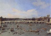 Canaletto Marine painting oil painting picture wholesale