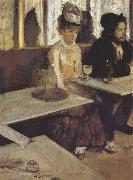Edgar Degas People oil painting picture wholesale
