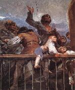 Francisco Goya No title oil painting picture wholesale