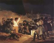 Francisco Goya Third of May 1808.1814 oil painting picture wholesale
