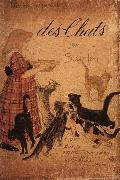theophile-alexandre steinlen Des Chats oil painting picture wholesale