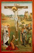 unknow artist Crucifixion oil painting picture wholesale