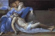 Annibale Carracci Lamentation of Christ oil painting picture wholesale