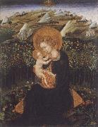 Antonio Pisanello Madonna of Humility oil painting picture wholesale