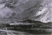 John Constable Old Sarum oil painting picture wholesale