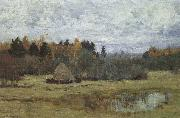 Levitan, Isaak Spatherbst oil painting picture wholesale
