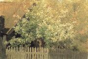 Levitan, Isaak Faulbeerbaum oil painting picture wholesale