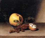Raphaelle Peale Still Life with Cake oil painting picture wholesale