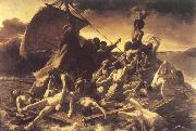 Theodore Gericault The Raft of the Medusa oil painting picture wholesale