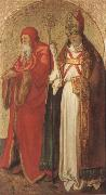Albrecht Durer Sts.Simeon and Lazarus oil painting picture wholesale