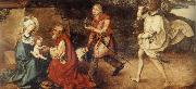 Albrecht Durer The Adoration of the magi oil painting picture wholesale