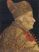 BASTIANI, Lazzaro Doge Francesco Foscari oil painting artist