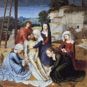 Gerard David Lamentation oil painting picture wholesale