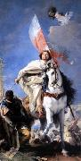 Giambattista Tiepolo St James the Greater Conquering the Moors oil painting picture wholesale