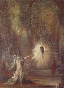 Gustave Moreau Apparition oil painting picture wholesale
