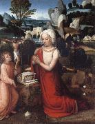 ISENBRANT, Adriaen The Repentant  Magdalen oil painting picture wholesale