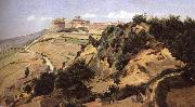 Jean Baptiste Camille  Corot Volterra oil painting picture wholesale