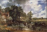 John Constable The Hay-Wain oil painting picture wholesale