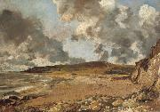 John Constable Weymouth Bay Bowleaze Cove and Jordan Hill oil painting picture wholesale