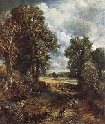 John Constable The Cornfield oil painting picture wholesale
