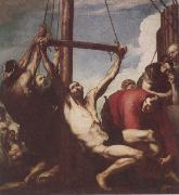 Jose de Ribera Martyrdom of St Philip oil painting picture wholesale