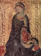 Simone Martini Her Madona of the Sign oil painting picture wholesale