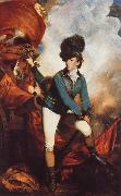 Sir Joshua Reynolds Colonel Banastre Tarleton oil painting picture wholesale