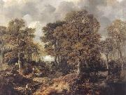 Thomas Gainsborough Cornard wood oil painting picture wholesale