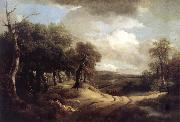 Thomas Gainsborough Rest on the Way oil painting picture wholesale