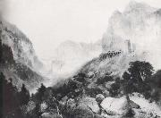 Thomas Moran The Golden Gate oil painting picture wholesale
