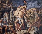 Vittore Carpaccio The Meditaion on the Passing oil painting picture wholesale